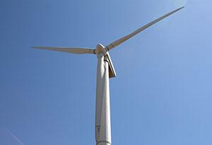 风力发电机柱-东正钢管案例