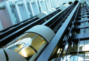 观光电梯-东正钢管案例