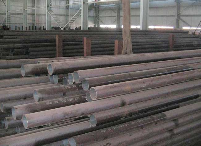 地质钻探管