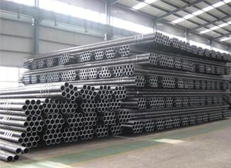 热轧结构管